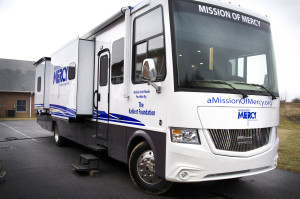 Mission of Mercy Mobile Clinic
