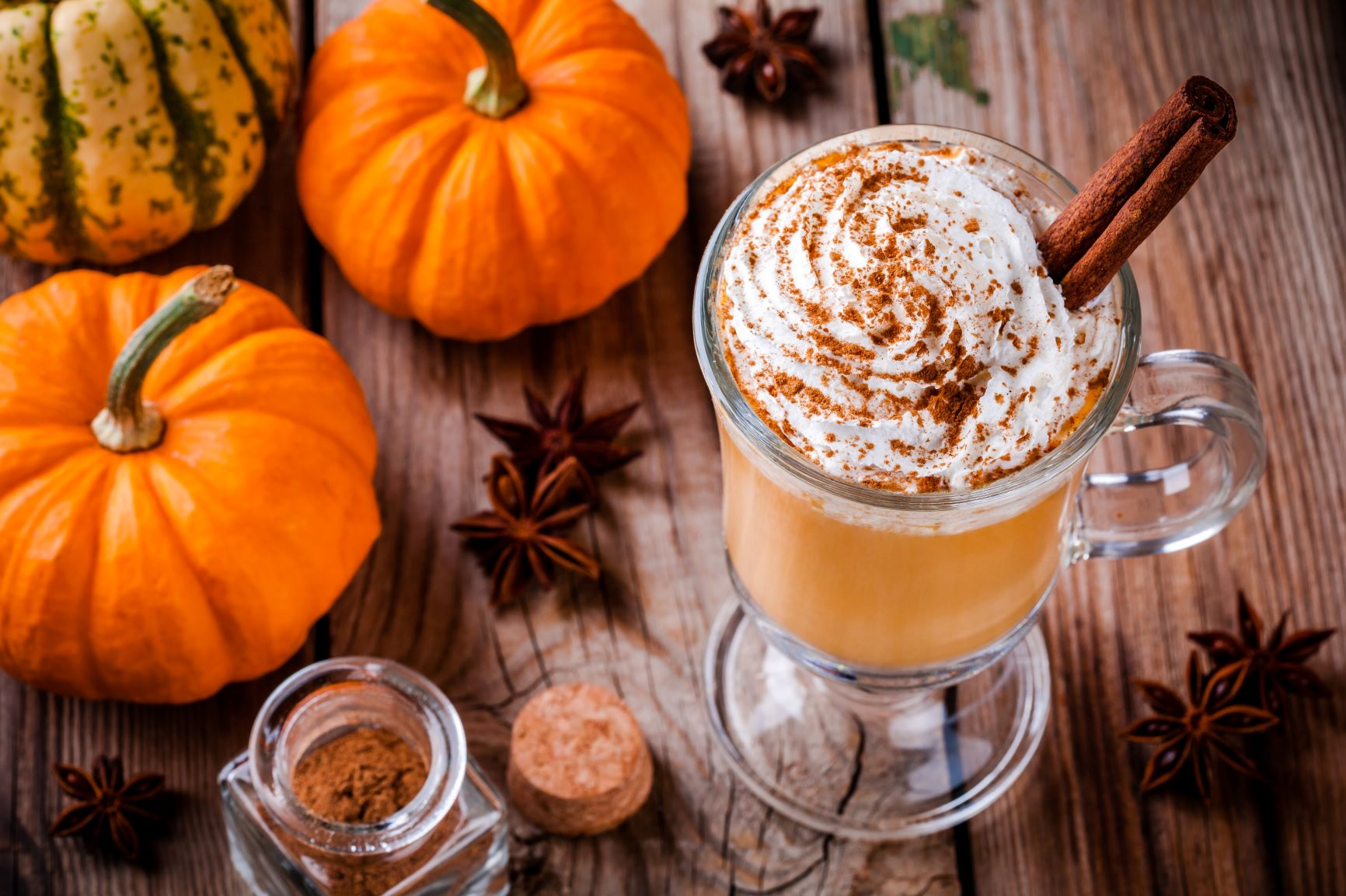Fun ideas to spice up your October marketing